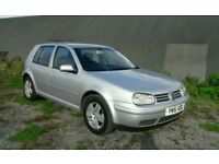 VW Golf Gti 2.0ltr 2001 (51)
