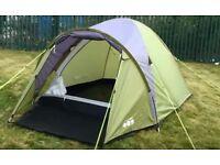 Gelert Rocky 3 - Three man tent