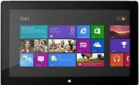Brand New Microsoft Surface RT 32GB From Only £75