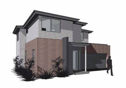 Off the plan Townhouses - Chisholm Gardens - Thornton North NSW