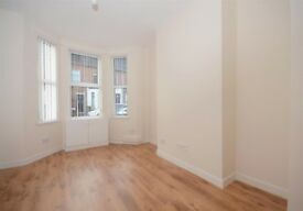 Beautifully newly decorated 2 bed off ormeau road in quiet street - few minutes from lively area