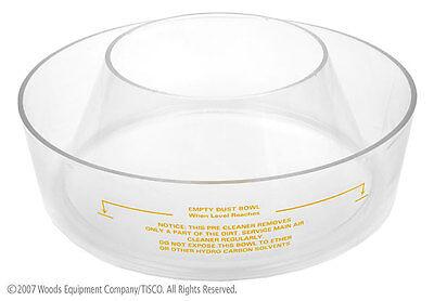 Air Cleaner Bowl Allis Chalmers D21 170 175 180 185 190 200 210 220