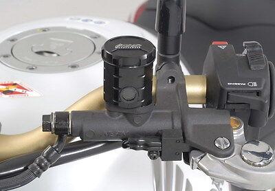GSG Kupplungsbehälter Schwarz Honda CB 1000 R SC60 08- ABE NEU