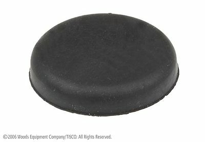 8n434b Drivers Seat To Spring Rubber Bumper For 8n Naa Ford