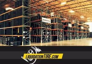 Liquidation Tire! Best Price Guaranteed!