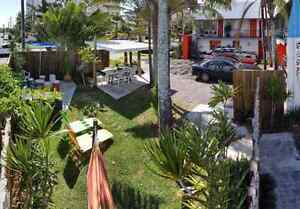 Burleigh Beach Accommodation Burleigh Heads Gold Coast South Preview