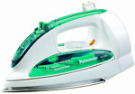 Steam Iron Guide