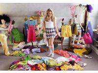 Clothes 8-14