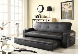 The Novak Collection Futons and Sofa Bed (BD-1691)
