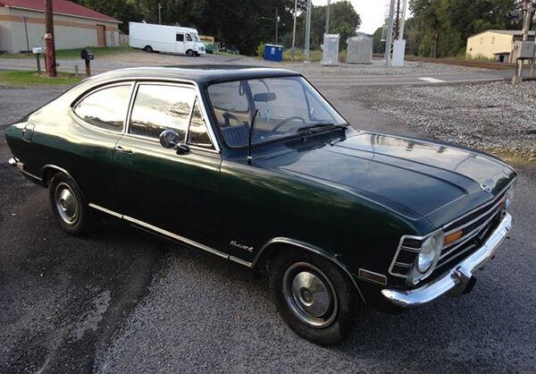 Opel Kadett – Wissenswertes über den Kleinwagen-Klassiker mit Oldtimer-Status