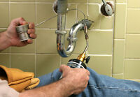 Plumber - Residential and Commercial Plumbing‎