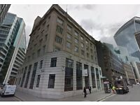 Co-Working Offices in (Fenchurch Street-EC3M) - Book Your Next Workspace Today