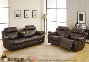 RECLINER SET ON SALE (ID-184)