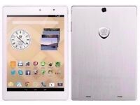 "ANDROID TABLET 10.1"" WITH BUILT IN PHONE UNLOCKED TO ANY NETWORK"