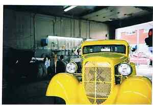 looking for a body  4 door dodge 1934