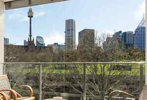 Upscale 1BR with Sunny Park and city view - Woolloomooloo Woolloomooloo Inner Sydney Preview