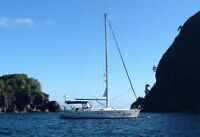 BENETEAU 411 - LAYING IN ST. LUCIA