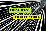 First West Thrift Store