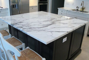 Excellent Quartz and Granite Kitchen Countertops 647.846.7780