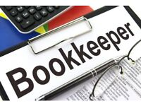 Home Based Book Keeper