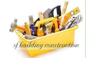 Handyman & renovation service ● ■ Fairfield Fairfield Area Preview