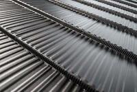 METAL ROOF $4,85/SQARE FOOT INCLUDING ALL THE MATERIALS