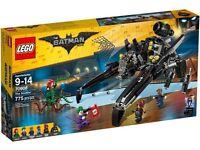 New LEGO Batman Movie The Scuttler 70908