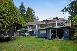 (VIRTUAL TOUR) The Perfect Family Home! North Shore Greater Vancouver Area image 4