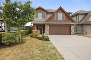 Beautiful Family Home In Chilliwack!
