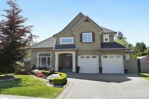 (VIRTUAL TOUR) Most Desirable and Prestigious Fraser Heights!