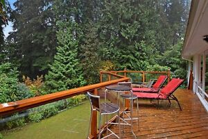 (VIRTUAL TOUR) Westylynn Terrace Jewel! North Shore Greater Vancouver Area image 4