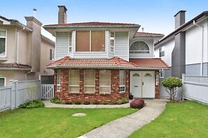 (VIRTUAL TOUR) Prime Location In South Vancouver!