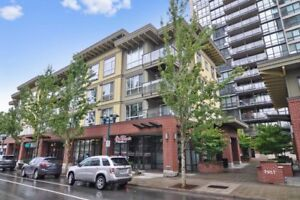 Awesome 1 Bedroom Top Floor Unit!