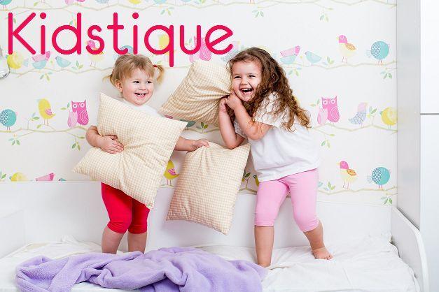 Kidstique