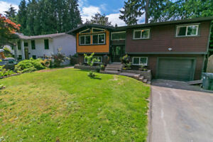 Wow! Completely Renovated Home!