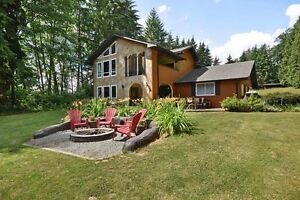 (VIRTUAL TOUR) A Beautiful Home On Private 1.89 Acres!