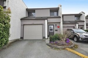 (VIRTUAL TOUR) Highly Sought After East Abbotsford Townhome!
