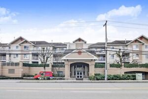 Fully Renovated Unit in The Davenport!