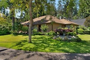 Rarely Available Rancher With Loft!