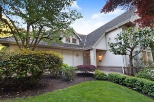 Amazing Home in First Shaughnessy!