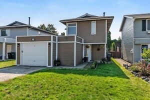 Great Value Proposition For Pitt Meadows Home!