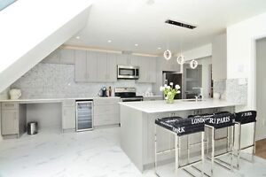(VIRTUAL TOUR) A Complete, Quality Renovation Just Finished!