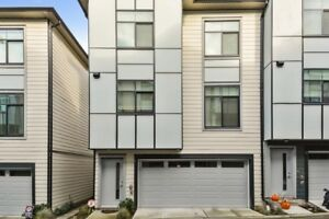 The Smith Townhomes!