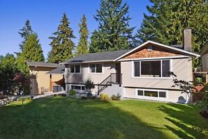 (VIRTUAL TOUR) Fantastic Family Home In Port Moody!
