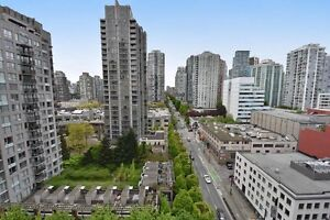 (VIRTUAL TOUR) MAX 1 By Concord Pacific In Yaletown!