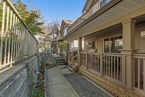 (VIRTUAL TOUR) Bakerview Terrace!