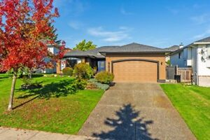Desirable Cloverdale Location!