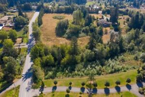 Just Over 5 1/2 Acres!