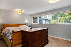 (VIRTUAL TOUR) The Perfect Family Home! North Shore Greater Vancouver Area image 3