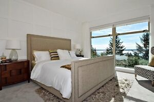 (VIRTUAL TOUR) Completely Renovated Townhome! North Shore Greater Vancouver Area image 4